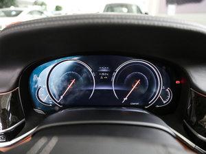 2017款730Li 豪华型 仪表