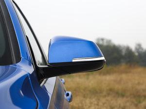 2017款340i xDrive M运动型 后视镜