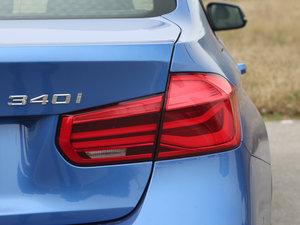 2017款340i xDrive M运动型 尾灯