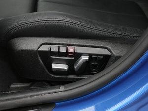 2017款340i xDrive M运动型 座椅调节