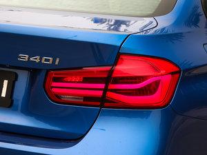 2017款340i xDrive M运动型 其它