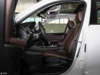 空间座椅宝马X3(进口)前排空间