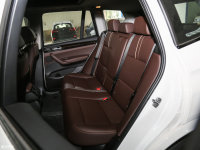 空间座椅宝马X3(进口)后排座椅