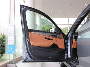 2017款525i M运动套装 驾驶位车门
