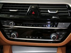 2017款525i M运动套装 音响调节
