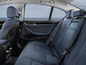 2017款530e iPerformance 空间座椅