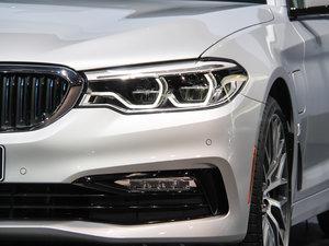 2017款530e iPerformance 细节外观