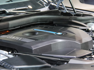 2017款530e iPerformance 其它