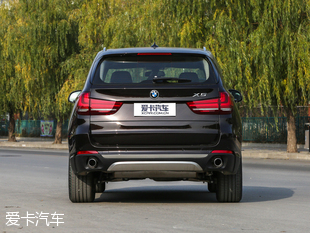 宝马(进口)2017款宝马X5