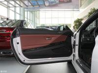 空间座椅宝马6系敞篷驾驶位车门
