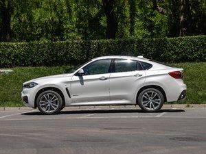 2017款xDrive35i M运动豪华型 纯侧