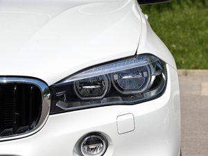 2017款xDrive35i M运动豪华型 头灯