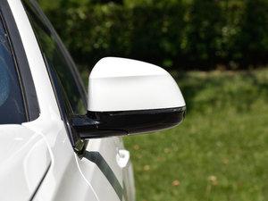 2017款xDrive35i M运动豪华型 后视镜