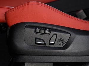 2017款xDrive35i M运动豪华型 座椅调节