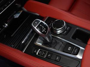 2017款xDrive35i M运动豪华型 变速挡杆