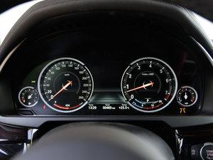 2017款xDrive35i M运动豪华型 仪表