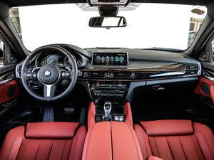 2017款xDrive35i M运动豪华型 全景内饰