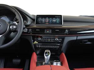 2017款xDrive35i M运动豪华型 中控台