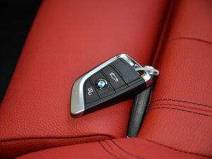 2017款xDrive35i M运动豪华型 钥匙