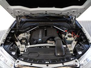 2017款xDrive35i M运动豪华型 发动机