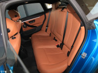 空间座椅宝马4系四门后排座椅