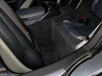 空间座椅宝马i8后排空间