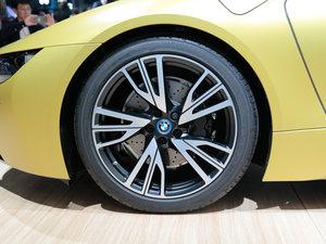 2017款Protonic Frozen Yellow Edition 轮胎