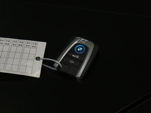 2017款Protonic Frozen Black Edition 钥匙