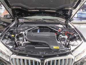 2017款xDrive40e 发动机