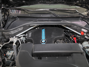 2017款xDrive40e 其它