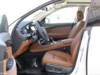 空间座椅宝马5系GT前排空间