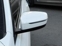 细节外观宝马6系GT后视镜