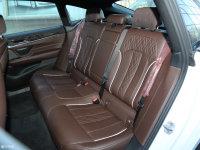 空间座椅宝马6系GT后排座椅