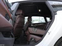 空间座椅宝马6系GT后排座椅放倒