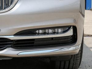 2018款730Li 尊享型 卓越套装 雾灯
