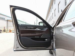 2018款730Li 尊享型 卓越套装 驾驶位车门