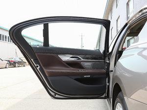 2018款730Li 尊享型 卓越套装 后车门