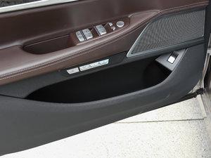 2018款730Li 尊享型 卓越套装 车门储物空间