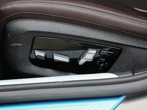 2018款730Li 尊享型 卓越套装 座椅调节