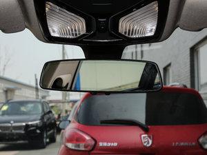 2018款730Li 尊享型 卓越套装 车内后视镜