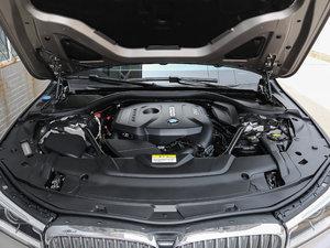 2018款730Li 尊享型 卓越套装 发动机