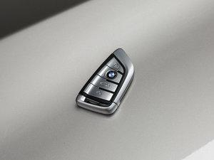 2018款730Li 尊享型 卓越套装 钥匙