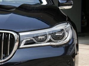 2018款730Li 尊享型 M运动套装 头灯