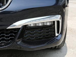 2018款730Li 尊享型 M运动套装 雾灯