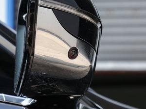 2018款730Li 尊享型 M运动套装 细节外观