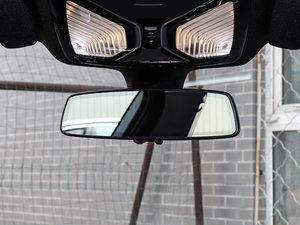 2018款730Li 尊享型 M运动套装 车内后视镜