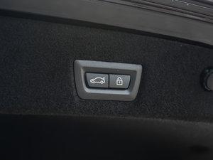 2018款730Li 尊享型 M运动套装 空间座椅