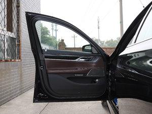 2018款730Li 尊享型 M运动套装 驾驶位车门