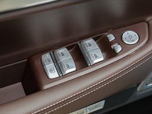 2018款730Li 尊享型 M运动套装 车窗控制