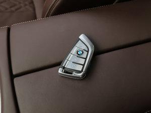 2018款730Li 尊享型 M运动套装 钥匙